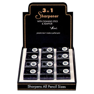 The Sharpener 3-In-1 Prepack
