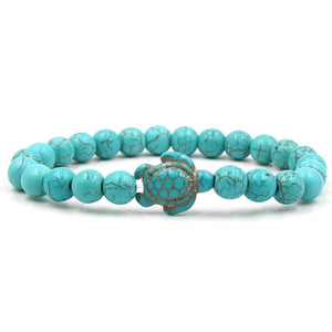 Summer Style Sea Turtle Beads Bracelets