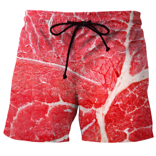Beef Shorts