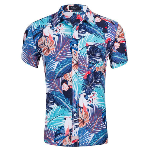 Summer Beach Shirts