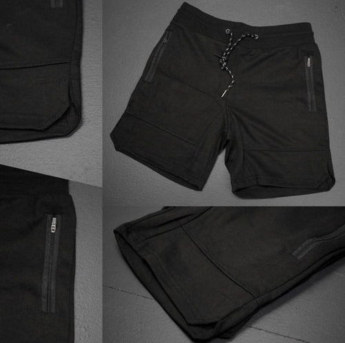Fashion Quick-Drying Basic Shorts 3 Colors