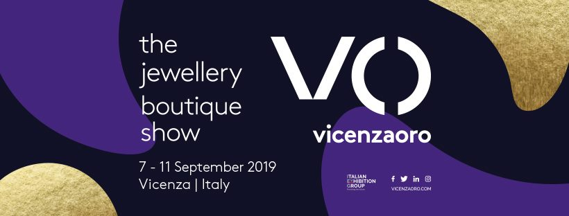 VicenzaOro - The Jewellery Boutique Show
