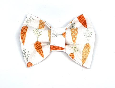 Carrot Top Bow Tie