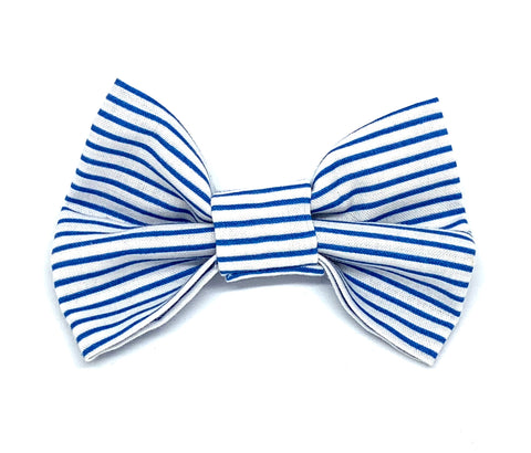 Power Suit Bow Tie (recycled)