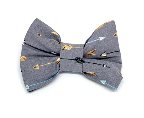 Be Savage Not Average Bow Tie