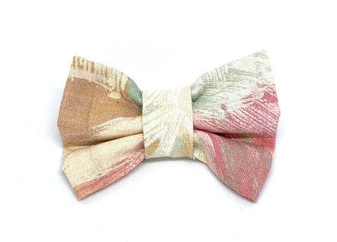 Curtain Call Bow Tie (recycled)