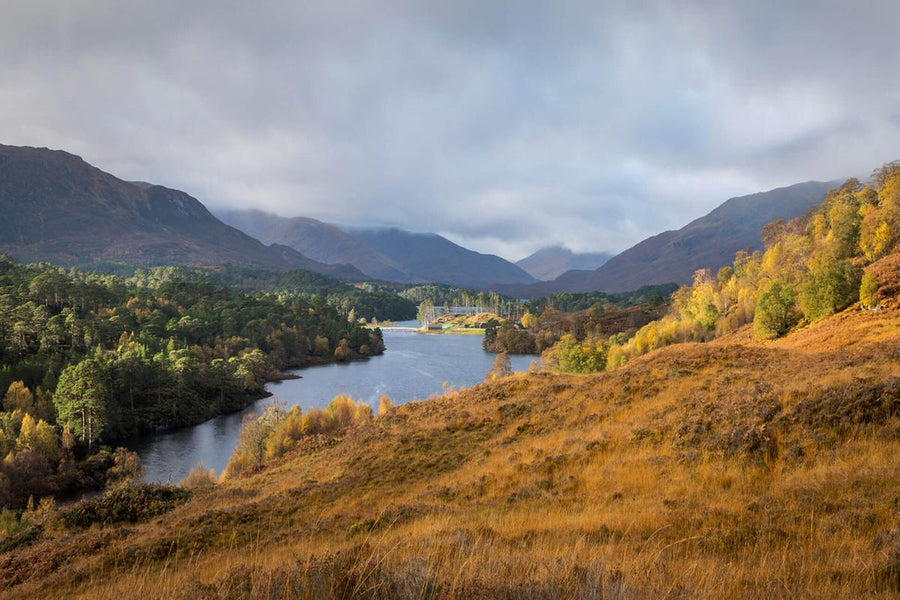 5 of the Best Wilderness Walks in the Scottish Highlands