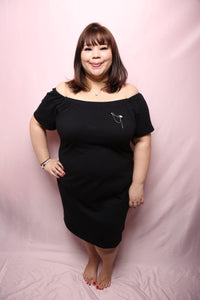 Chume Dress (Plus Size Dress)