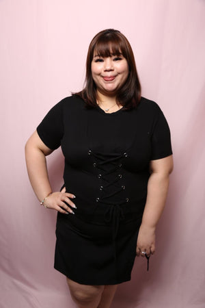 Cotton Top #03 (Plus Size Top)