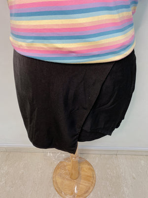 Betty Skorts (Plus Size Skorts)