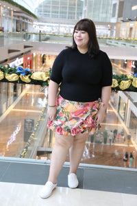 Love+ Anna Skorts (Plus Size Shorts)