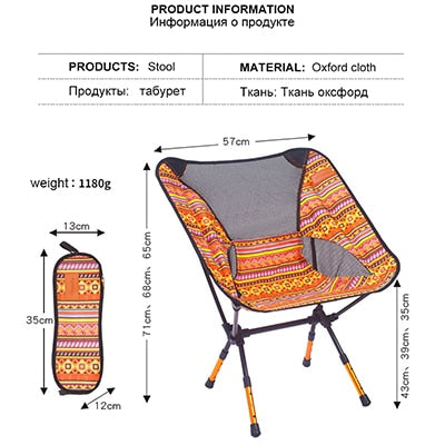 Strange Chair Fishing Seat Camping Adjustable Or Fixed Height Folding Furniture Gmtry Best Dining Table And Chair Ideas Images Gmtryco