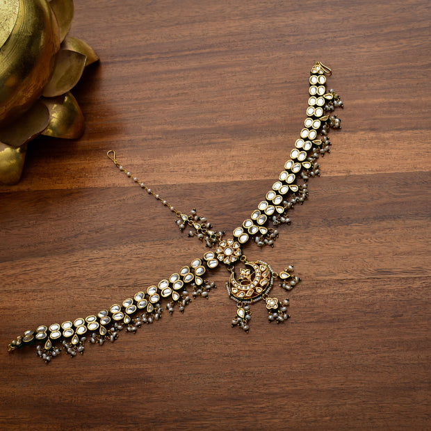 Kundan Maathapati (Ready to Ship)