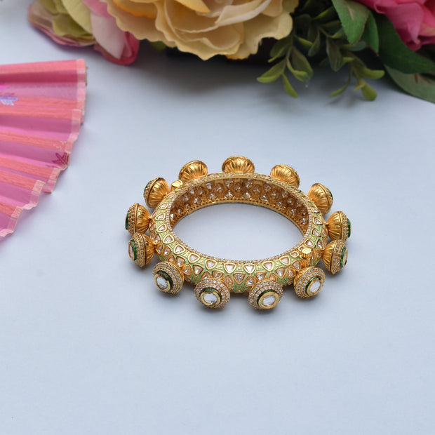 Kundan Kada (Ready to Ship)