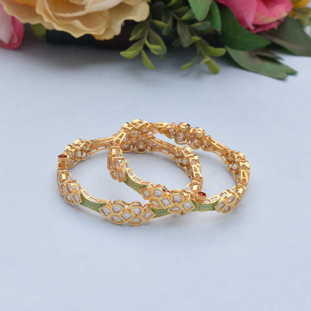 Kundan Kadas (Ready to Ship)