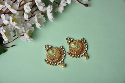 Kundan Chand Bali's ( Ready To Ship )