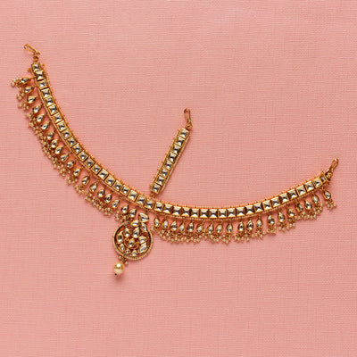 Kundan Maathapati ( Ready To Ship )