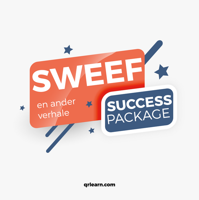 Sweef: The Success Package