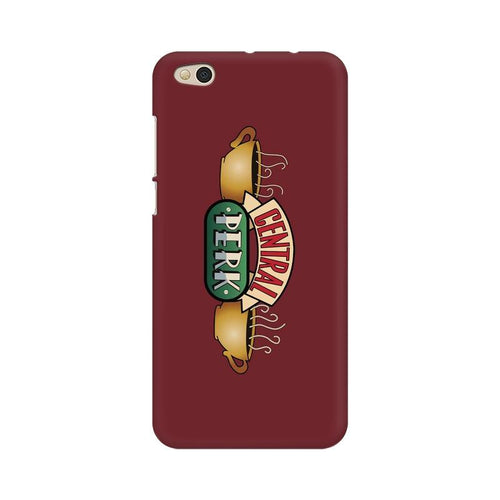 Central Perk Multicolour Case For  Xiaomi Mi 5C