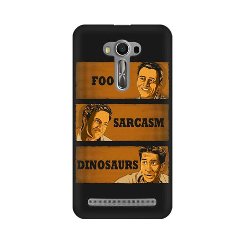 Choose your favorite Multicolour Phone Case For Asus Zenfone Selfie