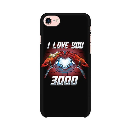 I Love You 3000  Multicolour Phone Case For Apple iPhone 7