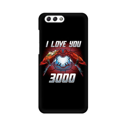I Love You 3000  Multicolour Phone Case For Asus Zenfone 4 ZE554KL