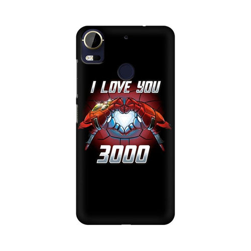 I Love You 3000  Multicolour Phone Case For  HTC 10 Pro