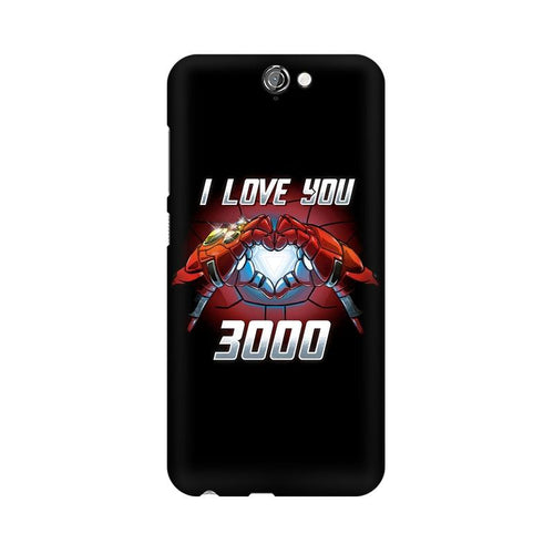I Love You 3000  Multicolour Phone Case For HTC One A9