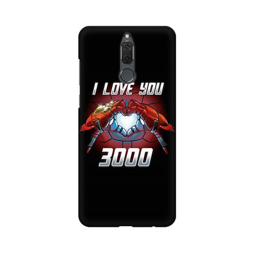 I Love You 3000  Multicolour Phone Case For Huawei Honor 9i