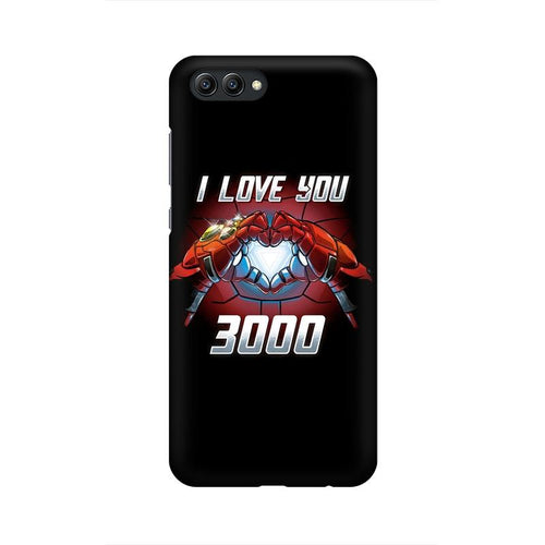 I Love You 3000  Multicolour Phone Case For Huawei Honor View 10