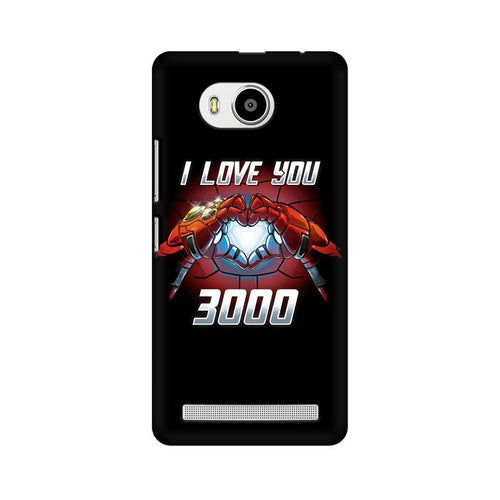 I Love You 3000  Multicolour Phone Case For Lenovo A7700