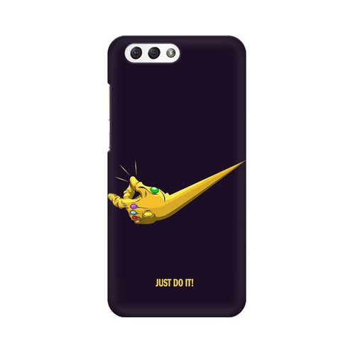 Just Do It  Multicolour Phone Case For Asus Zenfone 4 ZE554KL