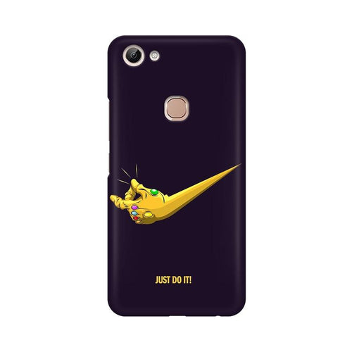 Just Do It Multicolour Case For Vivo Y83