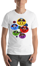 Load image into Gallery viewer, Inside Emoji T-Shirt