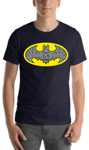 Bat-Art T-Shirt