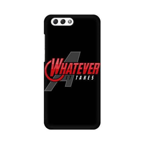 Whatever It Takes Multicolour Phone Case For Asus Zenfone 4 ZE554KL