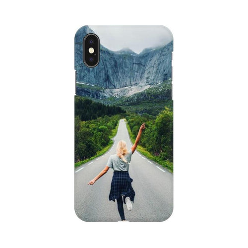 Your Design Multicolour Phone Case For Apple iPhone XS Max