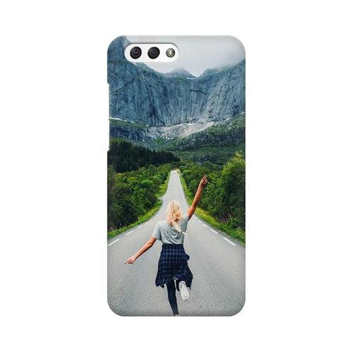 Your Design Multicolour Phone Case For Asus Zenfone 4 ZE554KL