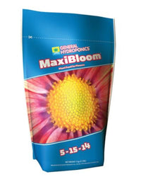 MaxiBloom Nutrients