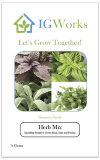 IGWorks Herbs Mix