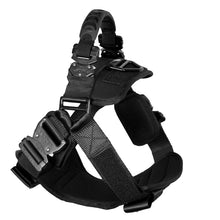 Load image into Gallery viewer, FUSION TREKKER MILITARY GRADE K9 HARNESS