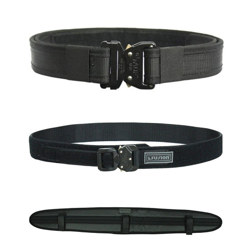 FUSION CHOICE PATROL BELT TYPE B (COMBO)
