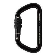 Load image into Gallery viewer, FUSION TAZO SCREW GATE CARABINER