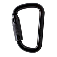 Load image into Gallery viewer, FUSION TACOMA TRIPLE LOCKING CARABINER