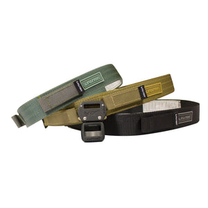 Trouser Belt Type F-EXO  PACK (3 PCS)