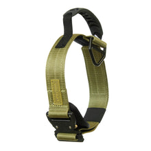 Load image into Gallery viewer, Fusion K9 Trekker Military Grade Collar