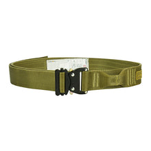 Load image into Gallery viewer, Fusion Tactical Core Riggers Belt