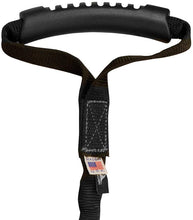Load image into Gallery viewer, Fusion K9 Internal  Elastic Bungee With Rubber Handle And Shackle