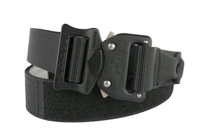 "Fusion Tactical Military Police Riggers  1.5""Belt"