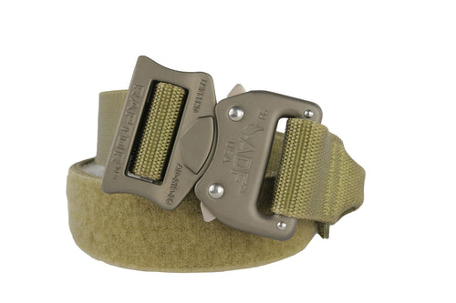 Fusion Tactical Riggers Coyote Brown 1.5